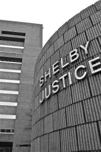 Shelby County Criminal Justice Center