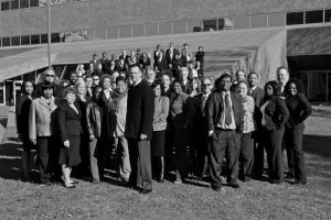 The attorneys and staff of the Shelby County Public Defender