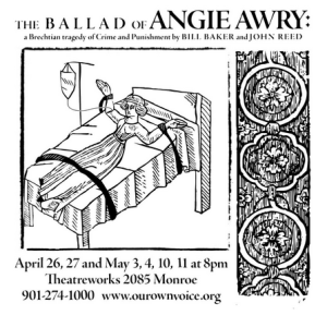 The Ballad of Angie Awry