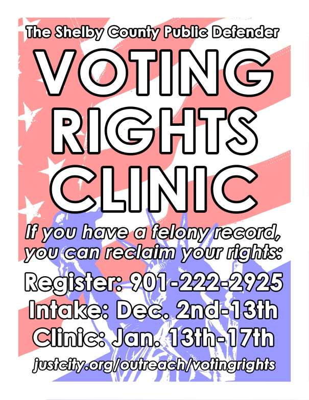 Voting Rights Clinic
